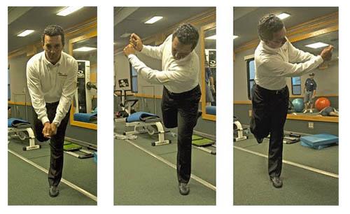 Tom-Pernice-balance-golf-swing-fitness