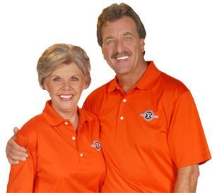 Ken & Vicki Pierce, Owners