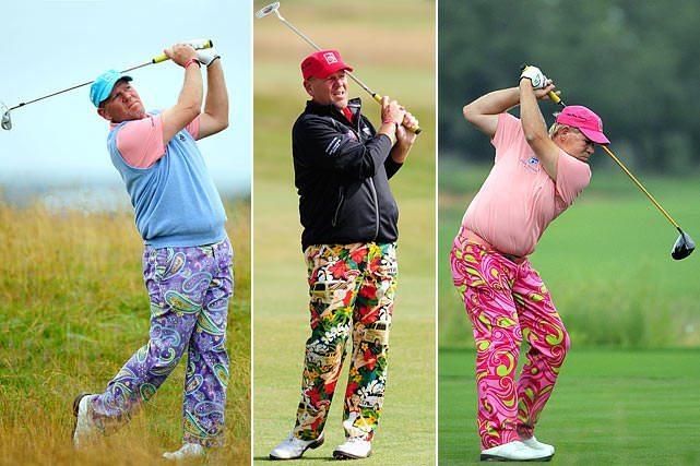 John Daly,PGA Tour,PGA,Golf,Golfer,Golf Fitness
