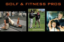 Golf Fitness, Golf Fitness Pros,GolfGym,Golf Gym,Golf