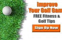 GolfGym,Golf,Newsletter,Golf Tips,Golf Swing,Golf Fitness