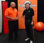 Arlen Bento Jr,Ken Pierce,Golf swing,Golf,golfgym.golf gym