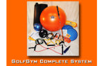 GolfGym Complete System,GolfGym,Golf Training,Golf Gym