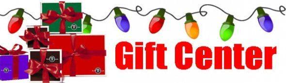 Gift Center 2014-2