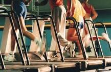 Cardio,Treadmill,Golf