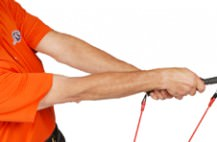 Golf Swing,Full Extension,Golf Fitness