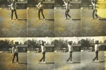 Ken Pierce,Golf Swing