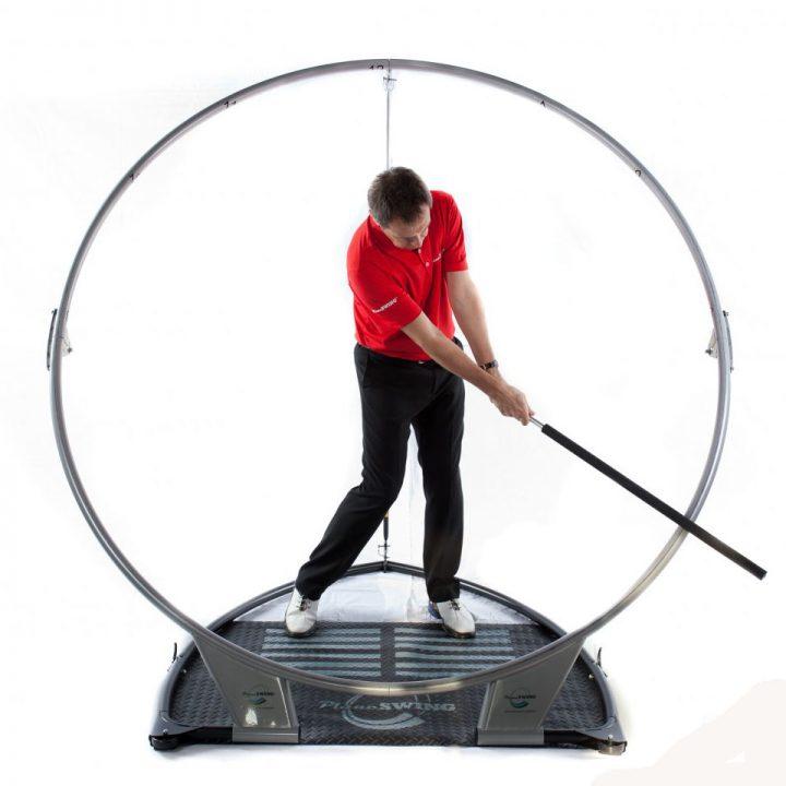PlaneSwing,Golf Training,PlaneSWING Golf Trainer