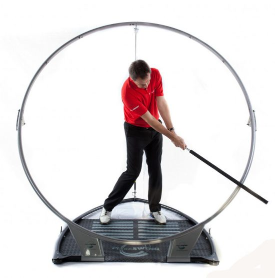 PlaneSwing,Golf Training,PlaneSWING Golf Trainer