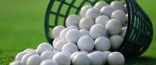 GolfGym,Golf Balls