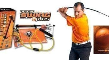 Orange Whip,PowerSWING Plus