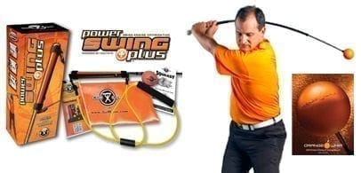 Orange Whip,PowerSWING Plus
