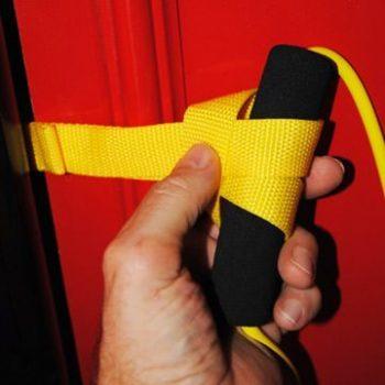 Loop Door Attachment,GolfGym,PowerSWING Plus