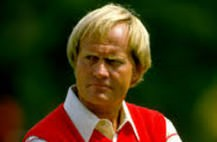 Jack Nicklaus,Golf,Left Eye Dominant,Golfing