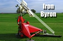 Iron Byron,Golf Swing,Golf,Swing