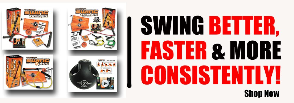 Swing Better,Swing Faster,Swing Consistently,GolfGym,Shop Now