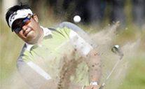 Inbee Park,Kiradech Aphibarnrat,Golf,Golf Fitness,LPGA,European Tour