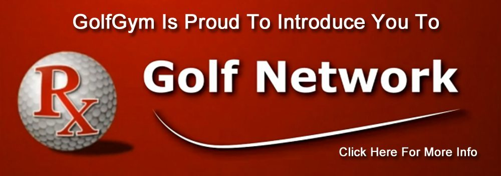 RX Golf Network,RX Golf,Golf Videos,Golf Tips