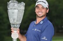 Jason Day,Barcleys,FedEx Cup,PGA,Golf,Australian Jason Day,Jason Day & SFT