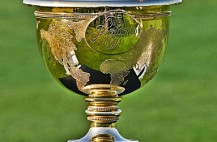The Presidents Cup,Presidents Cup,USA,United States Of America,South Korea,Korea,United States