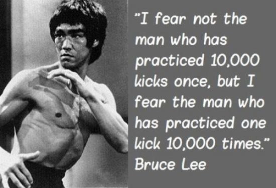 Bruce Lee,Golf,Golf Swing,Golf Training Aids,How Bruce Lee Can Help Your Golf Game,GolfGym