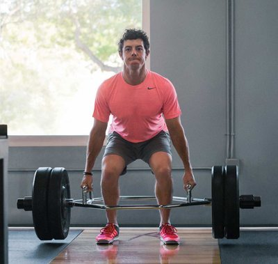 Rory McIlroy,Golf Fitness,Body Building,GolfGym