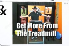 Treadmill Prescription,treadmill,Golf,GolfGym