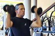 Gary Player,Golf Fitness,Golf Biomechanics,Golf,Fitness