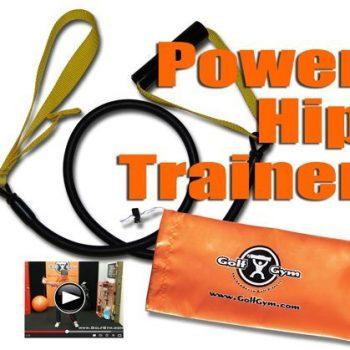 Power Hip Trainer,Hip Power,Hip Turn,Rotation