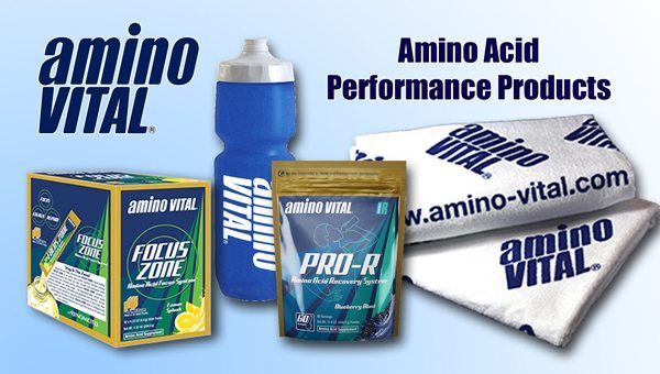 Amino Vital Performance Products,Amino Vital,Amino Acids,Golf Performance Supplements
