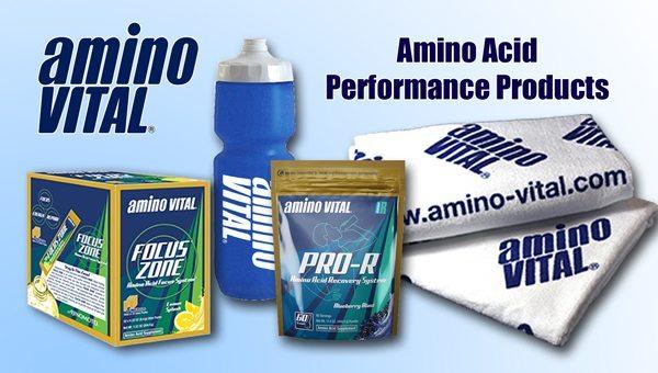 Amino Vital Performance Products,Amino Vital,Amino Acids,Golf Performance Supplements