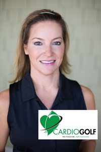 Karen Palacios-Jansen,CardioGolf,Golf,Shortee Club