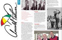 Arnold Palmer, Arnie,GolfGym,Arnie's Army,