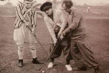 Golf Swing,Three Stooges,Golf,Golf Fitness