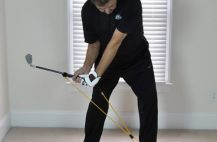 GolfGym PowerSWING Plus,GolfGym,Golf Swing,Golf Swing Indoors